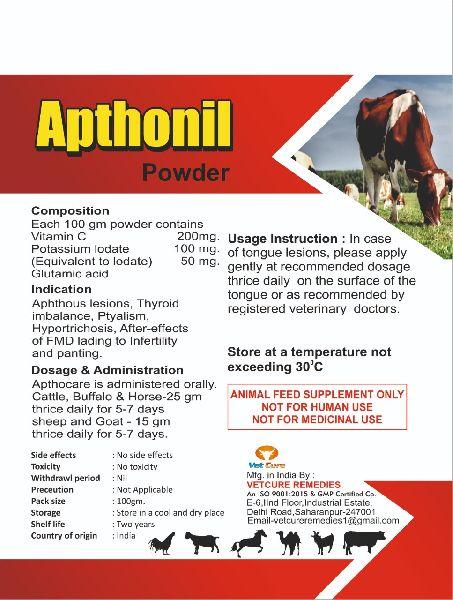 APTHONIL