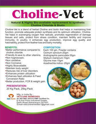 Choline-Vet