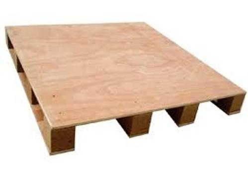 4 Way Plywood Pallet