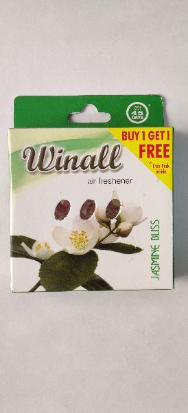 Winall Jasmine Bliss Air Freshener (75 gm)