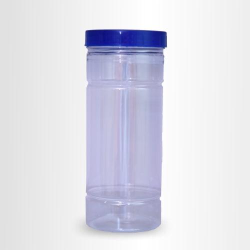 PET Polo-Tshirt Packing Jar