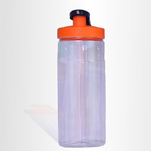 PET Sipper Bottle for Kids T-shirt Packaging