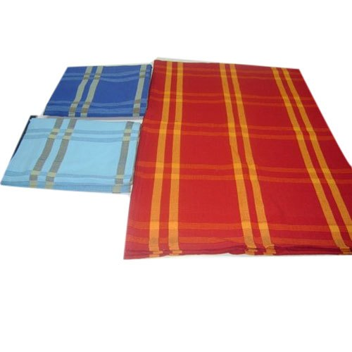 Cotton Bed Cover and Throws