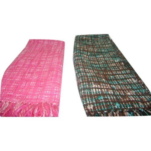 Multicolor Bed Cover and Throws