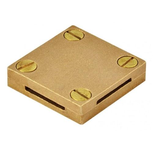 Square Tape Clamp