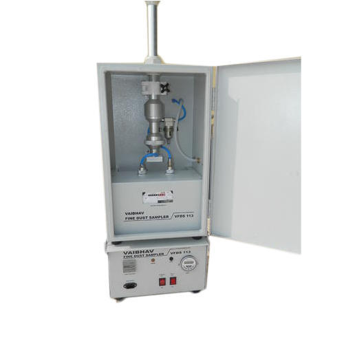 Fine Dust Sampler (PM 2.5 SAMPLER) - VFDS 113