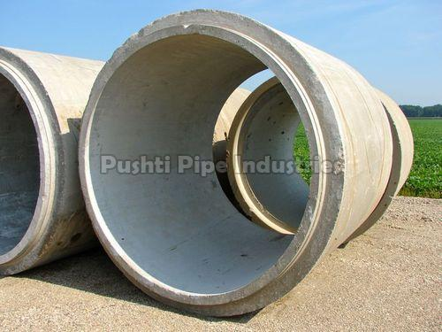 Concrete Culvert Pipes