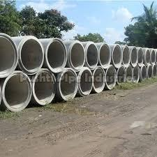 Concrete Socket Pipes