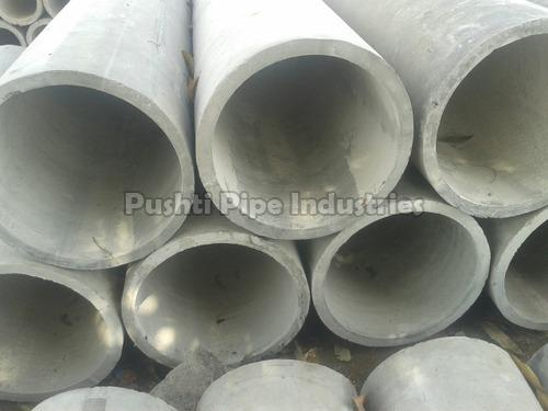 RCC Non Pressure Pipes