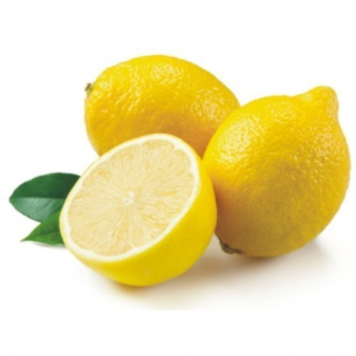 Seedless Lemon