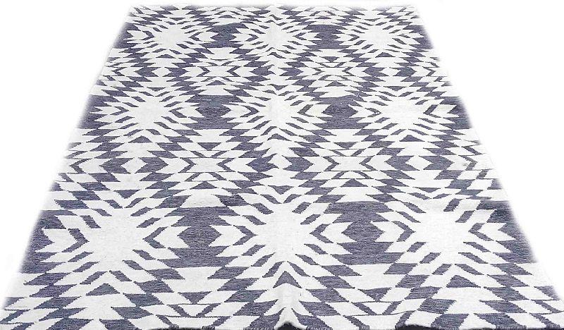 Handmade Woolen Dhurries