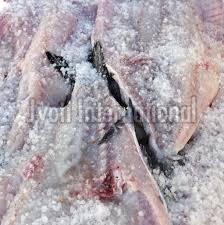 Seafood Processing Salt