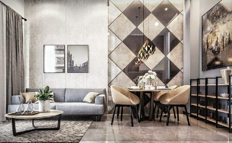 Tiles Showroom Design Services
