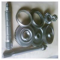 Fiat Tractor Gears