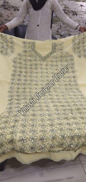 Unstitched Cotton Suits