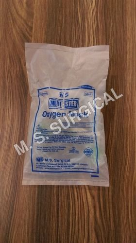 Adult Oxygen Mask