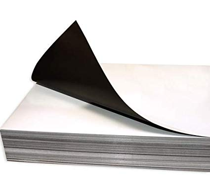 A4 Laser Jet Printable Magnetic Sheets