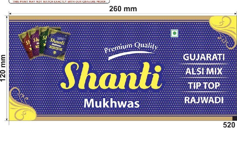 Mix Premium Quality  Mukhwas