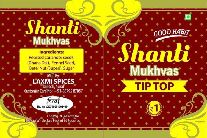Tip Top Mukhwas