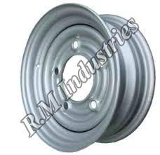 Activa Wheel Rim 02