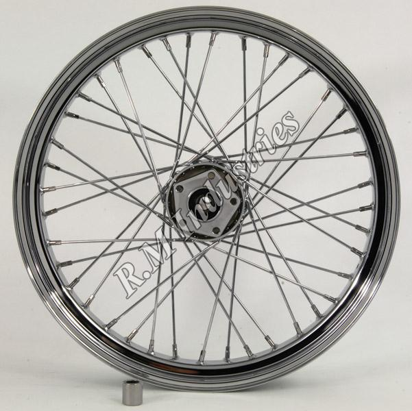 Motorcycle Spoke Wheel Rim 03