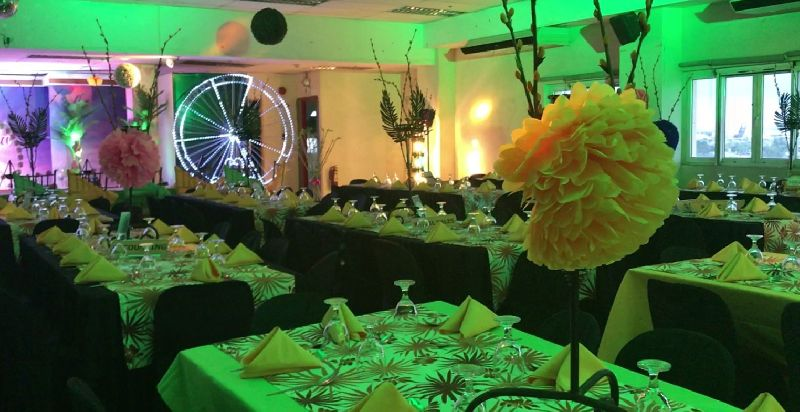 Theme Party Catering Service