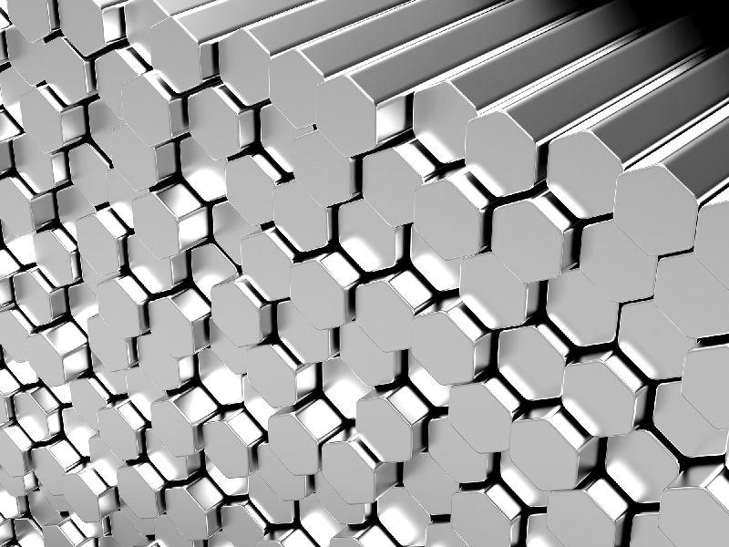Stainless Steel Hexagonal Rods