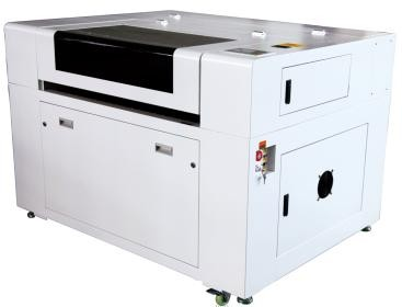 6090 Laser Cutting Machine