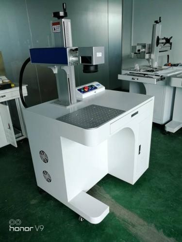 50W CO2 Laser Marking Machine