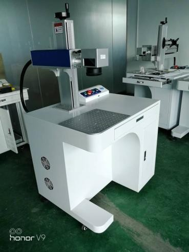 50W Laser Marking Machine