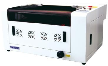 SA-3040R Laser Engraving Machine