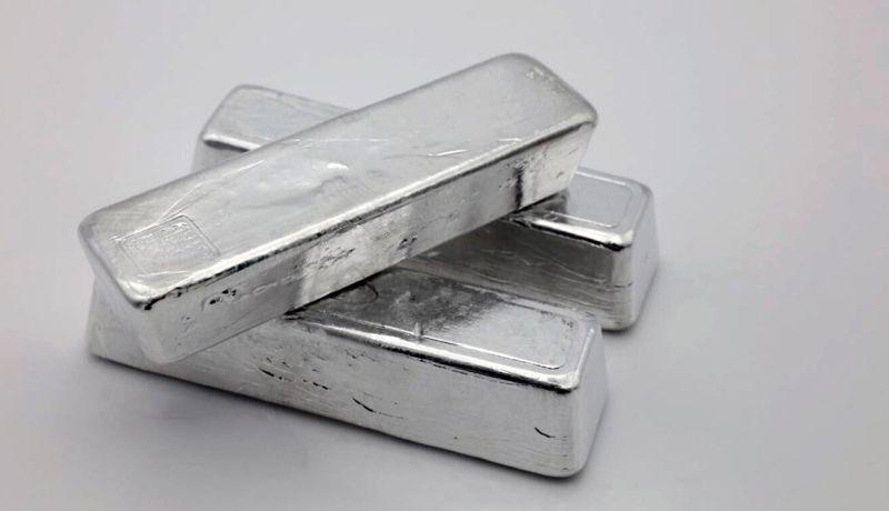 Indium Metal Ingots