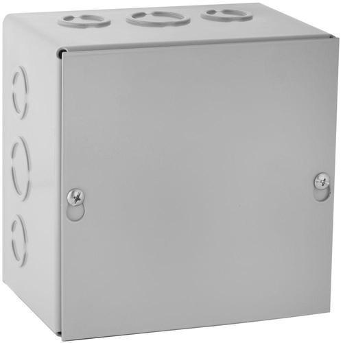 Aluminium Junction Box
