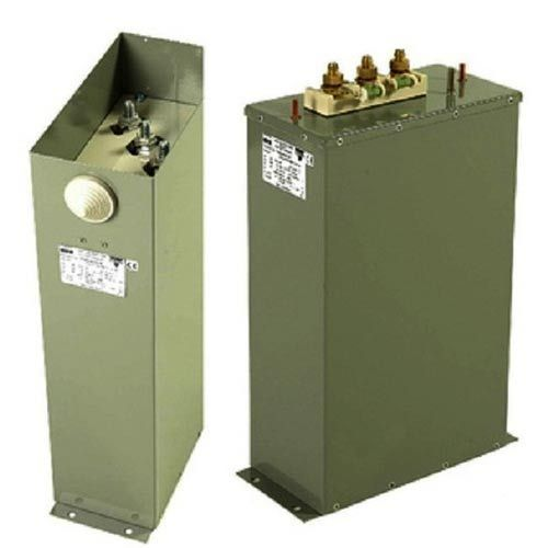 LVAC Power Capacitors