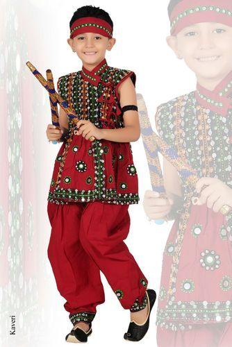 Boys Kediya Dress