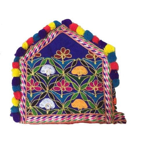 Traditional Navratri Cap
