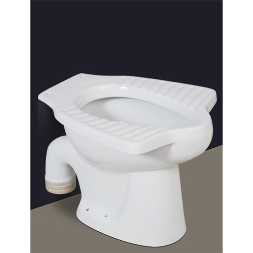 Ceramic Anglo Indian Water Closet