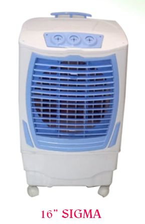 16 Inche Sigma Plastic Cooler
