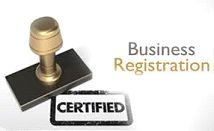 Statutory Registration Services
