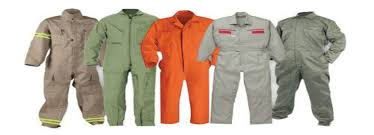 IFR Cotton  Boiler Suit