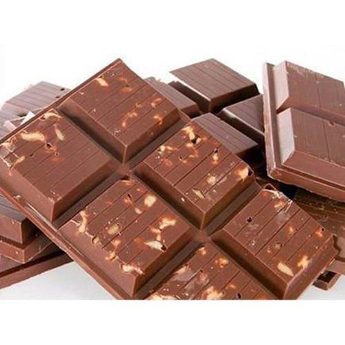 Almond Bar Chocolate