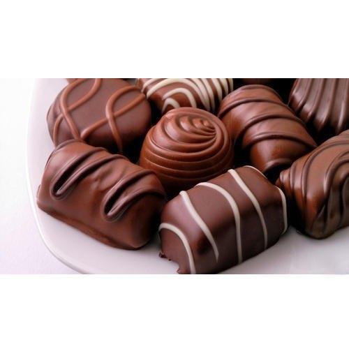Handmade Milk Chocolate