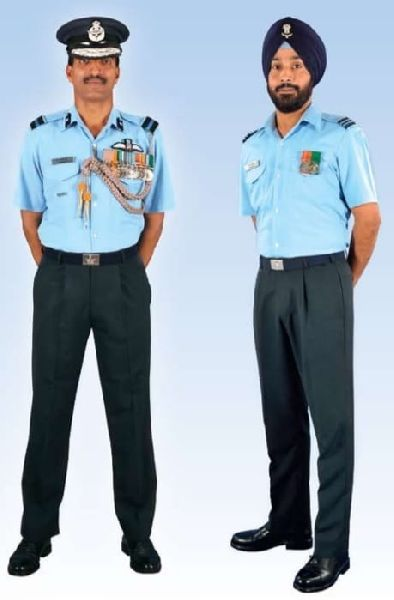 Defence Uniforms