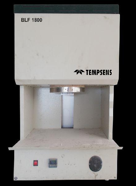 Customized Bottom Loading Furnace