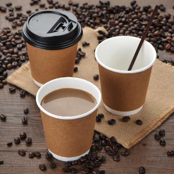 Disposable Tea Cup