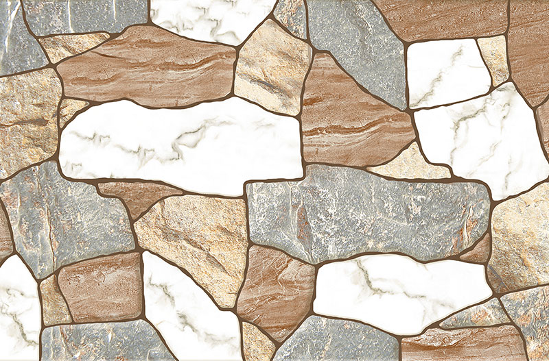 25x37.5cm Elevation Series Ceramic Wall Tiles