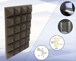 Noise Absorption PU Foam