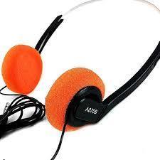 Polyester Foam in Microphones & Headphones