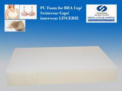 PU Foam For Apparels