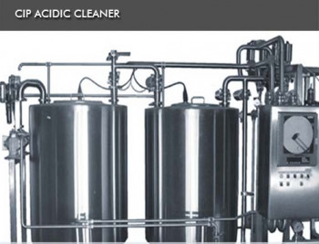 CIP Acid Cleaner